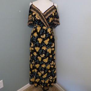 Xhilaration XS Maxi dress